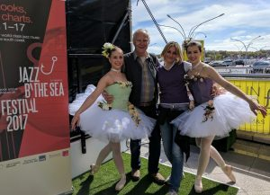 Spring Arts Festival at Castlepoint