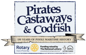 Pirates, Castaways & Codfish
